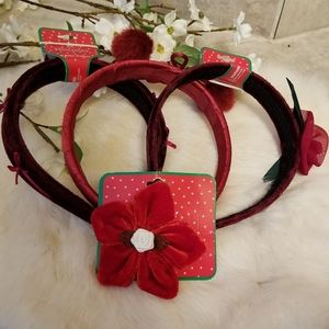Other - 🎅NWT Girls Hair Accessory Bundle🎅